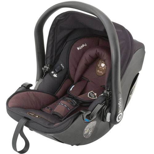 Kiddy Babyschale Evolution Pro 2 Modell 2017